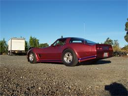 Picture of 1981 Chevrolet Corvette located in Montana - $18,950.00 - MYXB