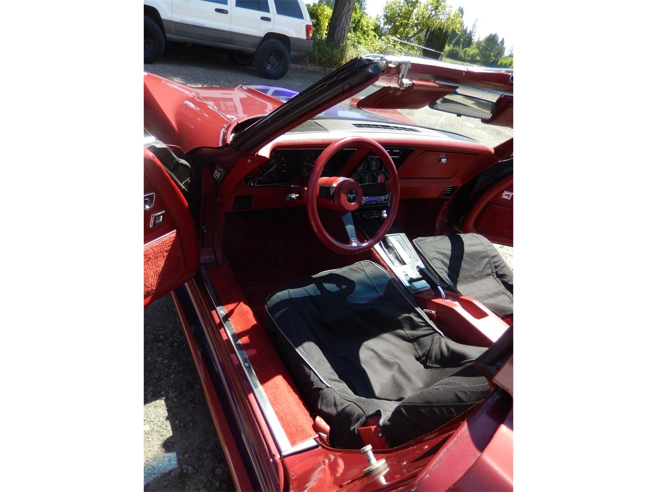 Large Picture of '81 Corvette Offered by a Private Seller - MYXB