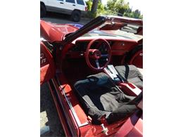 Picture of 1981 Chevrolet Corvette - $18,950.00 - MYXB