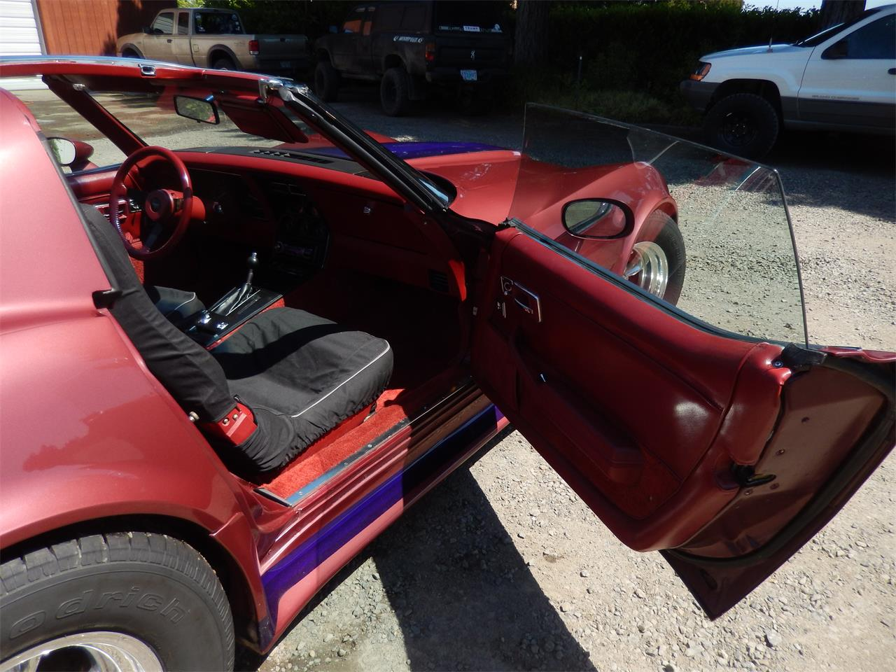Large Picture of 1981 Chevrolet Corvette located in Montana - $18,950.00 - MYXB