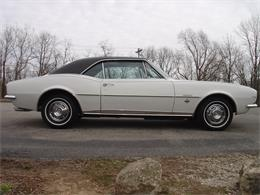 Picture of Classic '67 Chevrolet Camaro RS - $28,500.00 Offered by Patterson's Automotive LLC - MYXG