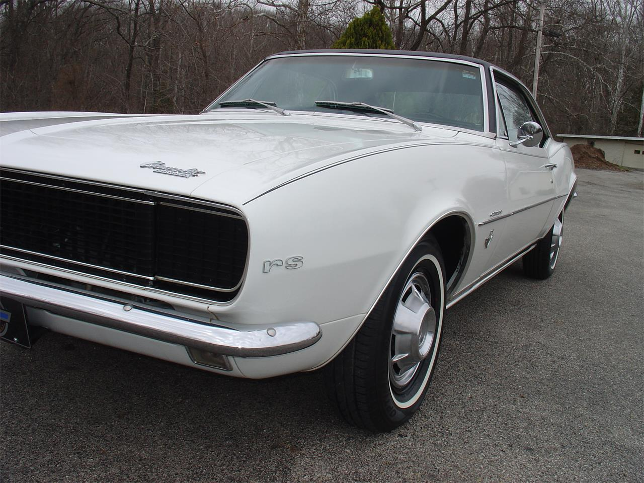Large Picture of 1967 Chevrolet Camaro RS - $28,500.00 Offered by Patterson's Automotive LLC - MYXG