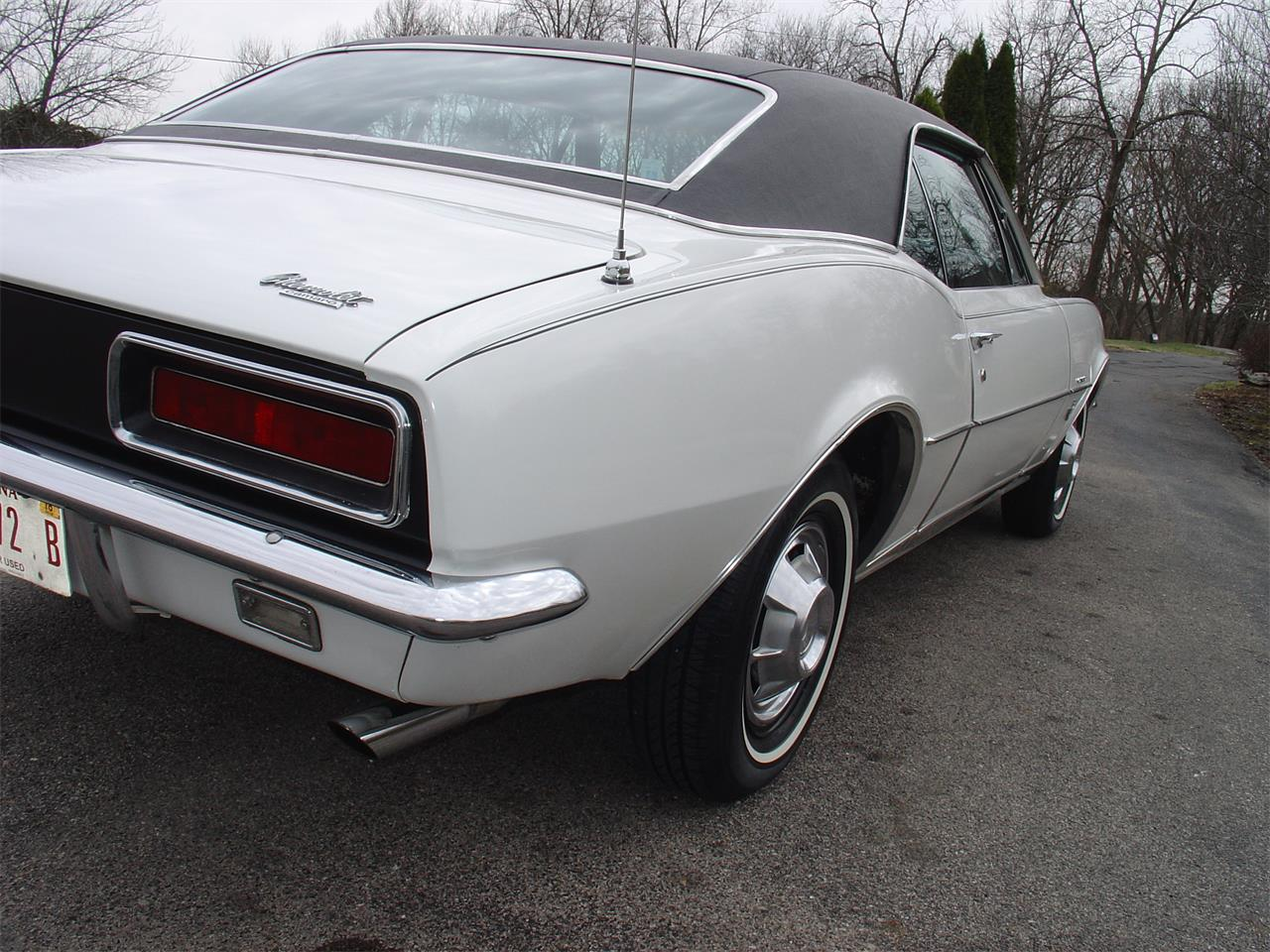 Large Picture of Classic 1967 Camaro RS located in Indiana - $28,500.00 Offered by Patterson's Automotive LLC - MYXG