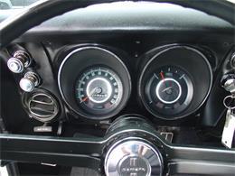 Picture of Classic 1967 Camaro RS located in SCIPIO Indiana - $28,500.00 - MYXG