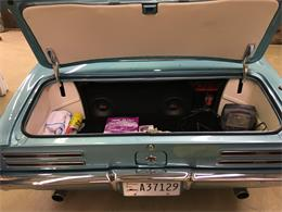 Picture of Classic 1967 Pontiac Firebird located in Mississippi - MYXI