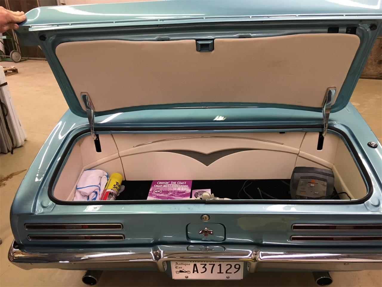 Large Picture of 1967 Firebird - $87,480.00 Offered by a Private Seller - MYXI