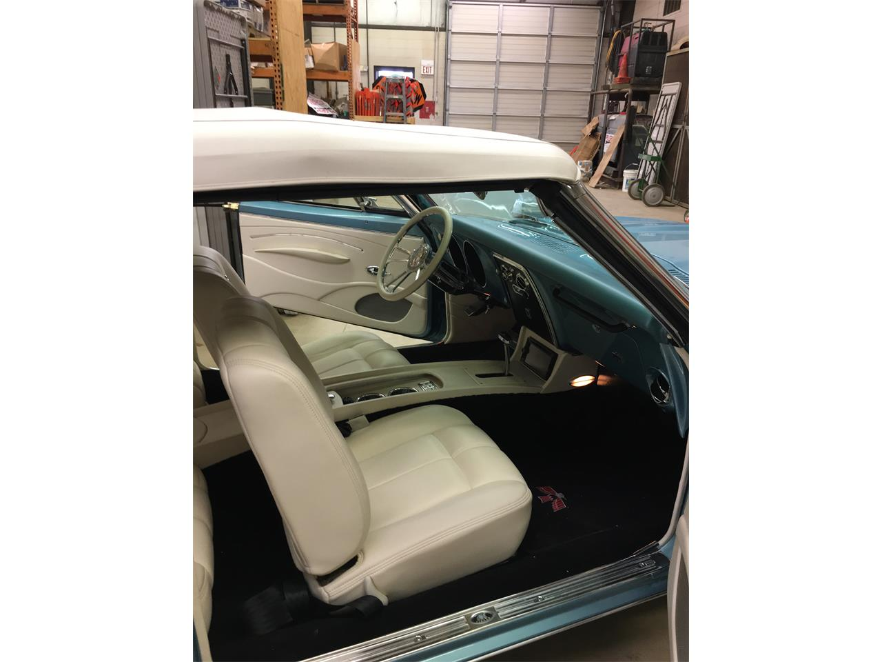 Large Picture of 1967 Firebird located in Bay Springs Mississippi - $87,480.00 Offered by a Private Seller - MYXI