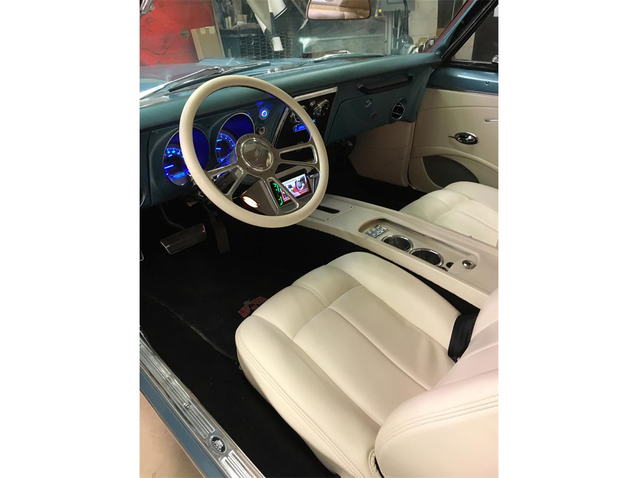 Large Picture of Classic 1967 Firebird located in Mississippi - $87,480.00 - MYXI