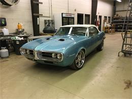 Picture of Classic '67 Pontiac Firebird - $87,480.00 - MYXI