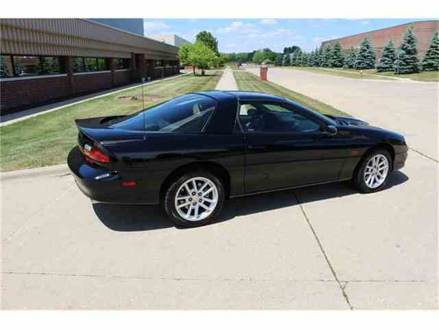 Picture of '01 Camaro - MYXJ