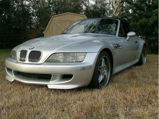 Picture of '01 M Roadster - MYXU