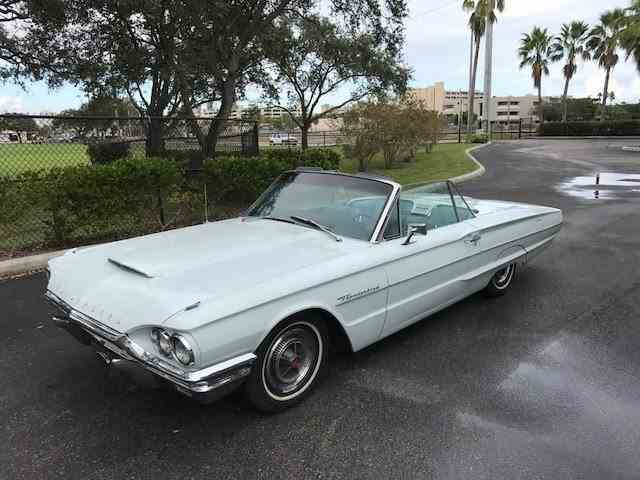 Picture of '64 Thunderbird - MYXY