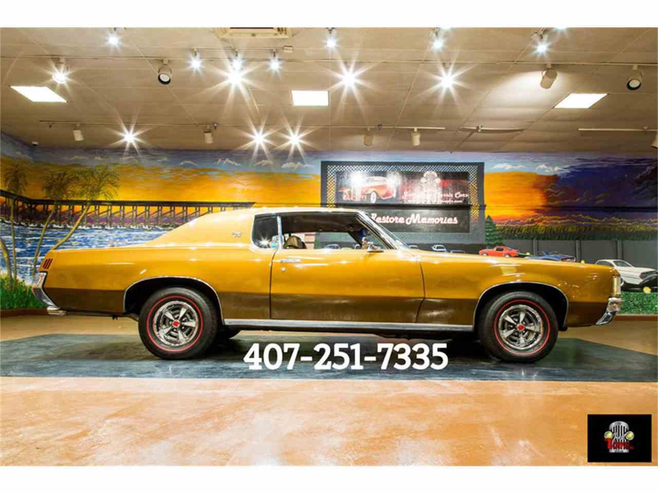 1971 Pontiac Grand Prix for Sale | ClassicCars.com | CC-1071719