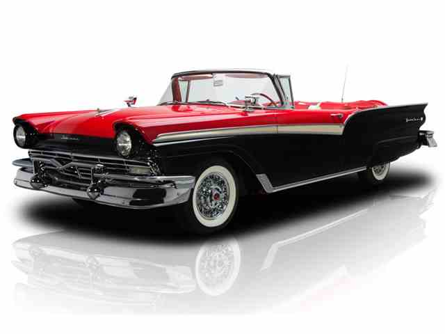 Picture of '57 Fairlane 500 - MYY0