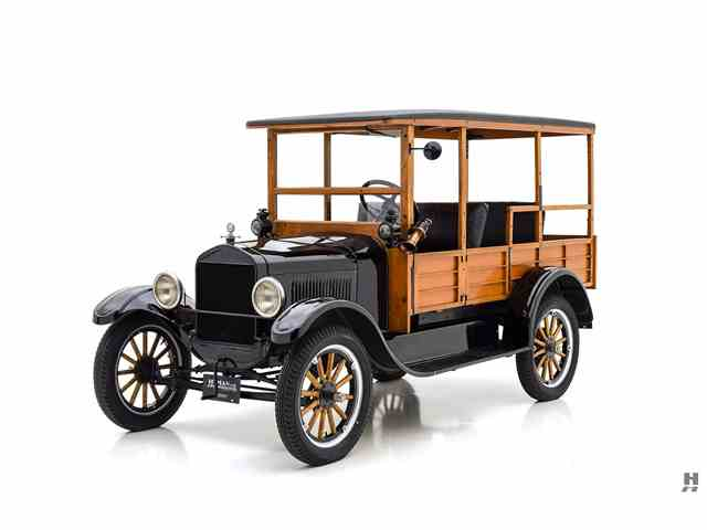 Picture of '27 Model T - MYY3
