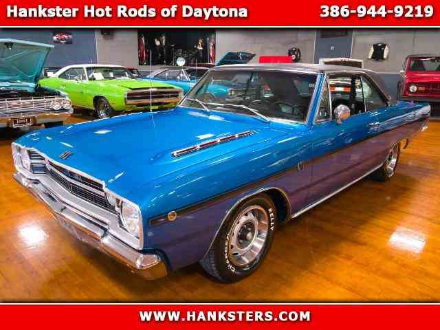 Picture of '68 Dart - MYY9