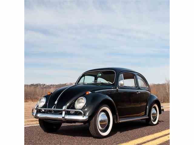 Picture of '58 Beetle - MYYG