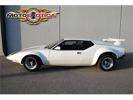 Picture of '73 De Tomaso Pantera located in Missouri Offered by MotoeXotica Classic Cars - MXR2