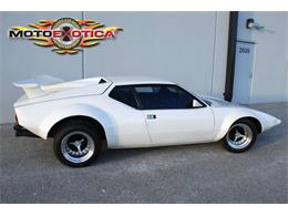Picture of '73 De Tomaso Pantera Offered by MotoeXotica Classic Cars - MXR2