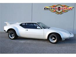 Picture of Classic 1973 De Tomaso Pantera located in Missouri - $135,900.00 Offered by MotoeXotica Classic Cars - MXR2