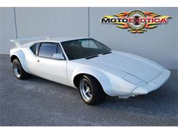 Picture of 1973 De Tomaso Pantera located in Missouri - $135,900.00 - MXR2