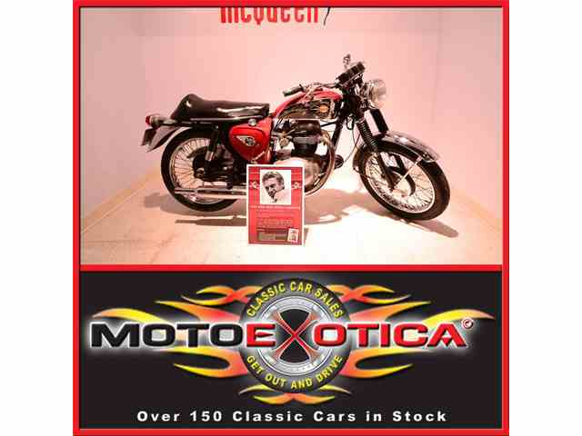 Picture of '66 BSA A65 located in St. Louis Missouri Auction Vehicle - MXR3