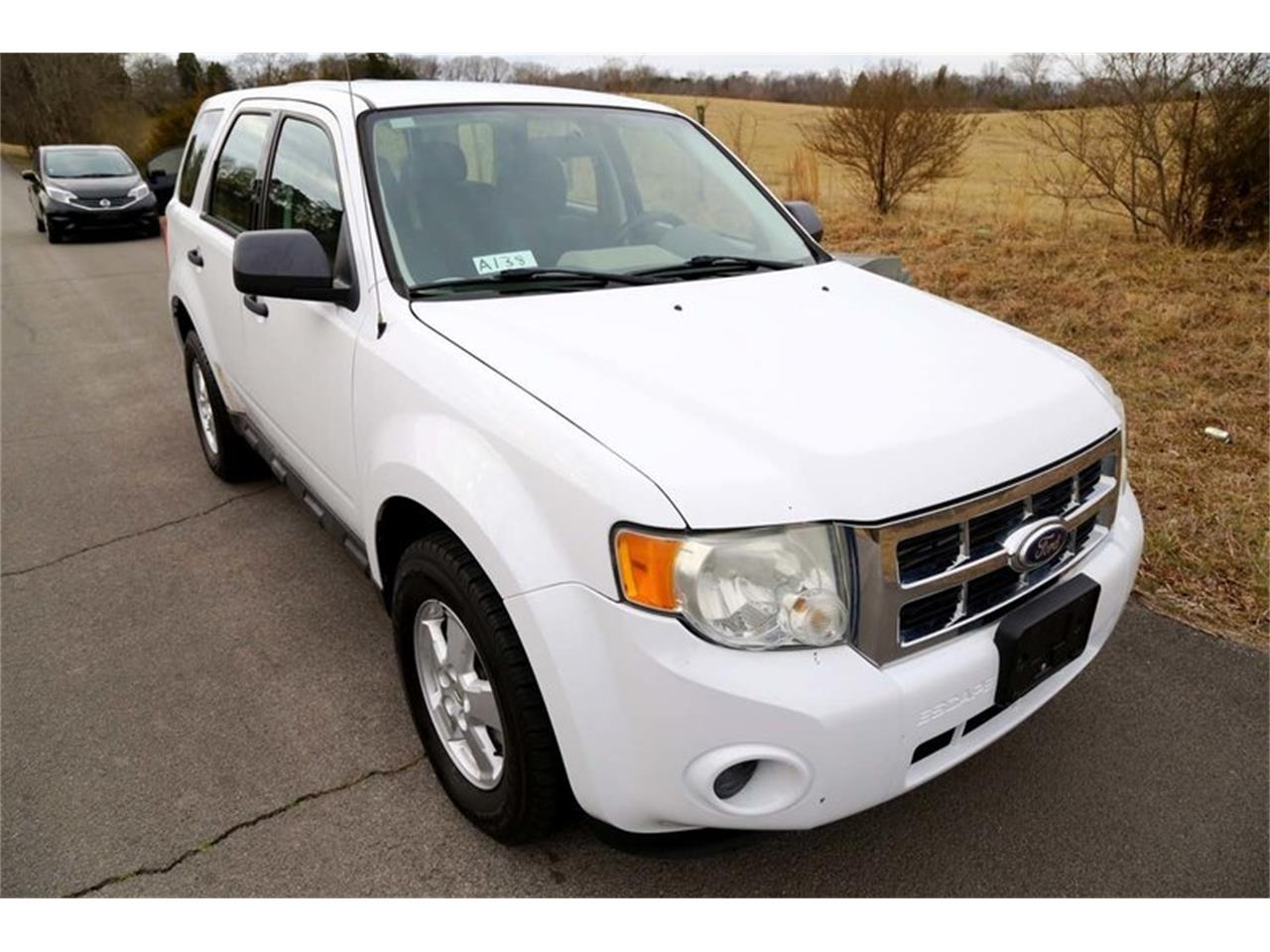 Large Picture of 2010 Ford Escape located in Lenoir City Tennessee Offered by Smoky Mountain Traders - MYZ9