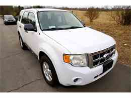 Picture of 2010 Escape - $3,950.00 Offered by Smoky Mountain Traders - MYZ9