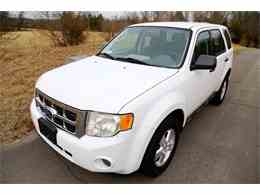Picture of 2010 Escape located in Tennessee - $3,950.00 - MYZ9