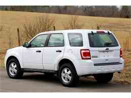 Picture of '10 Ford Escape located in Lenoir City Tennessee - MYZ9