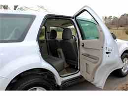Picture of 2010 Ford Escape located in Lenoir City Tennessee - $3,950.00 Offered by Smoky Mountain Traders - MYZ9