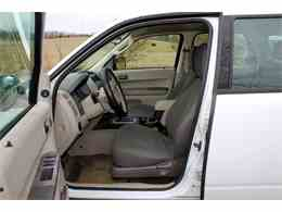 Picture of '10 Ford Escape Offered by Smoky Mountain Traders - MYZ9