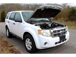 Picture of 2010 Ford Escape located in Tennessee - $3,400.00 Offered by Smoky Mountain Traders - MYZ9