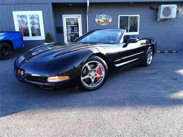 Picture of '04 Corvette - MYZG
