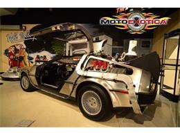 Picture of '81 DMC-12 - MXR6