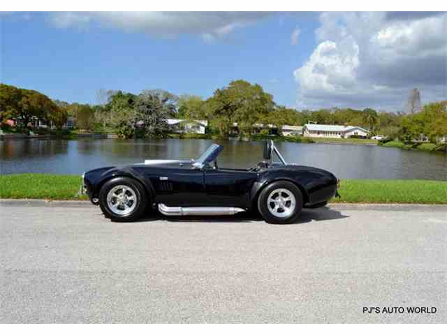 Picture of '65 Cobra - MYZT
