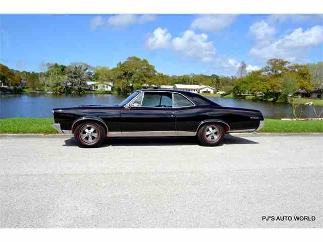 Picture of '67 GTO - MYZU