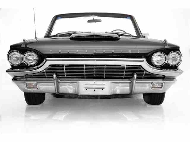 Picture of '64 Thunderbird - MYZX