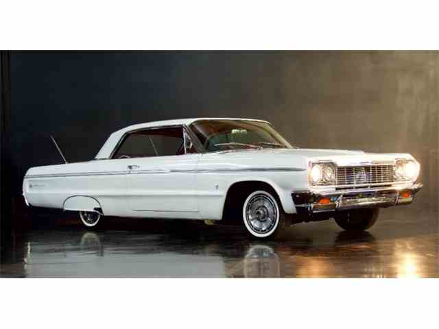 Picture of 1964 Chevrolet Impala - $36,634.00 - MZ04