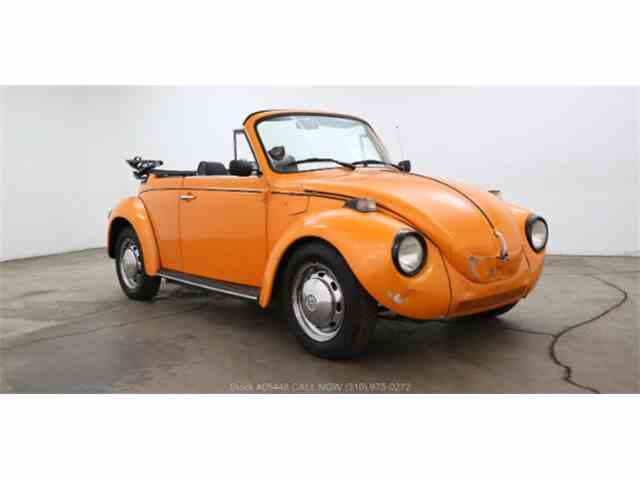 Picture of '78 Beetle - MZ0D