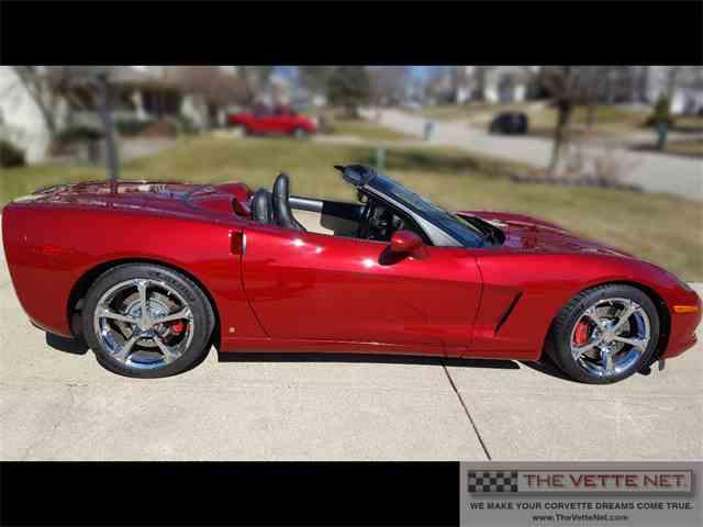 Picture of '09 Corvette - MZ0Q