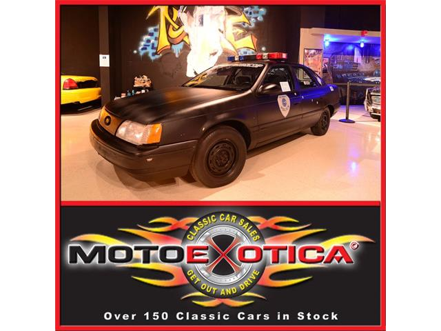 Picture of '86 Ford Taurus located in St. Louis Missouri Auction Vehicle Offered by  - MXRA