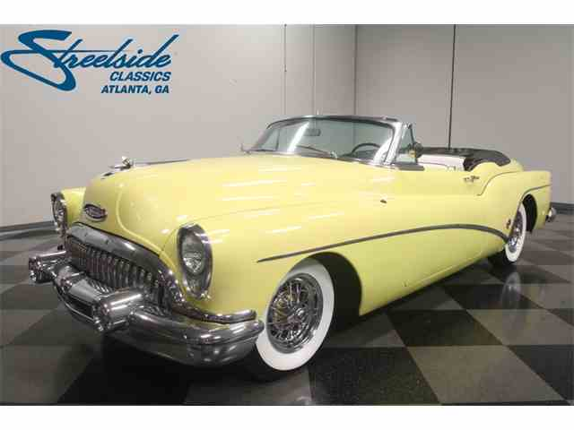 Picture of '53 Buick Skylark located in Georgia Offered by  - MZ0X