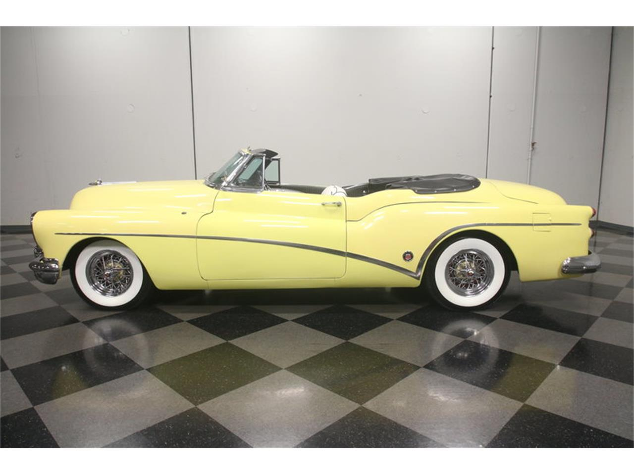 1953 Buick Skylark For Sale Cc 1071825 1951 Convertible Large Picture Of 53 Mz0x