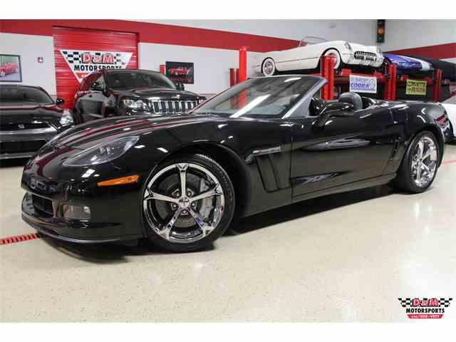 Picture of '11 Corvette - MZ0Z