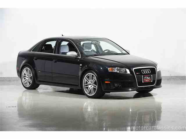 Picture of '07 RS4 - MZ13