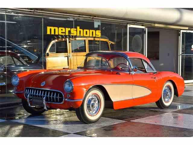 Picture of '56 Corvette - MZ1L