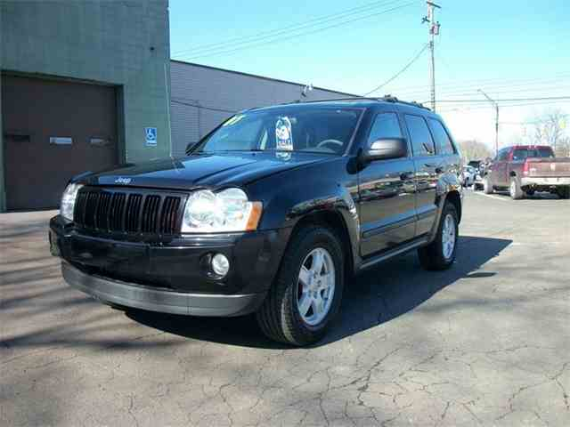 Picture of '07 Grand Cherokee - MZ1P