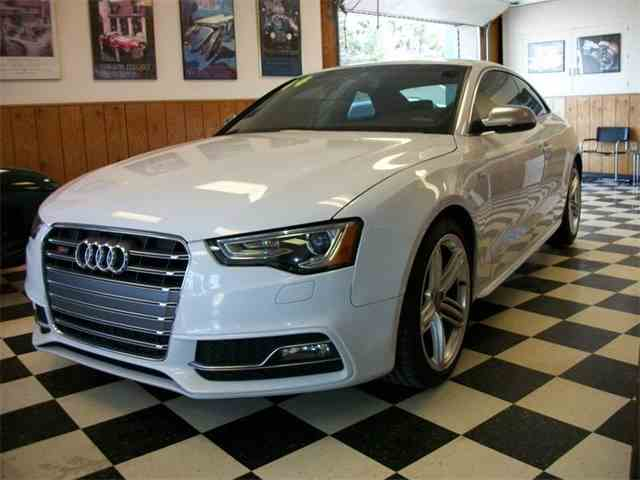 Picture of '14 S5 - MZ1R