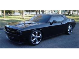 Picture of '09 Dodge Challenger R/T located in Hendersonville Tennessee Offered by Maple Motors - MZ23